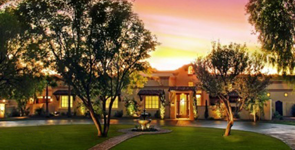 Buy homes for sale in the exclusive Palo Viento McCormick Ranch community of Scottsdale AZ.