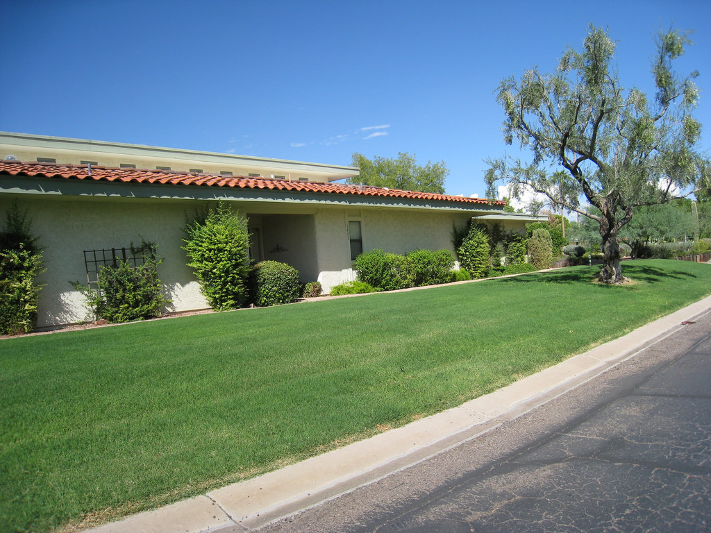 Sandpiper McCormick Ranch homes in Scottsdale Arizona are very popular and close to the Old Town Scottsdale area.