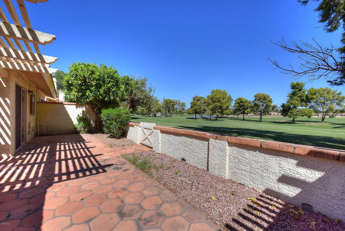 Spanish Oaks McCormick Ranch homes in Scottsdale Arizona are very popular and close to the Old Town Scottsdale area.