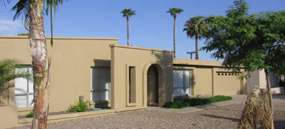 The community of Cresta Del Oro at Moon Valley in North Phoenix Arizona has property and homes for sale.