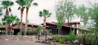 The community of Moon Mountain Estates at Moon Valley in North Phoenix Arizona has luxury property and homes for sale.