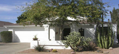 Turtle Creek at Moon Valley offers North Phoenix homes for sale that lie on the northeast corner of Greenway Parkway and 7th Avenue.
