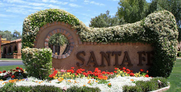 Santa Fe McCormick Ranch homes in Scottsdale include Santa Fe I and Santa Fe II and are located in the heart of McCormick Ranch Scottsdale.