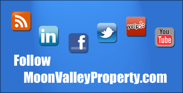 Follow our team of Moon Valley realtors by visiting our Moon Valley Facebook page.