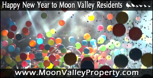 Read some of the latest Phoenix Arizona events for the 2012 2013 New Year's Eve celebrations.