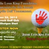 Sign up for the 6th Annual Team Jaydie Golf Tournament located at the Stonecreek Golf Club in North Phoenix AZ.