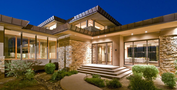 DC Ranch homes in North Scottsdale AZ offer some of the best real estate in the 85255 postal code.