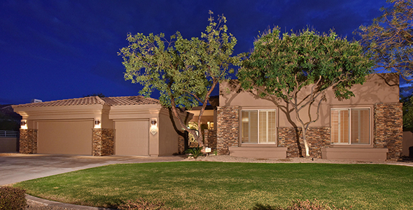 Grayhawk homes are located within one of the most popular areas in the North Scottsdale postal code of 85255.