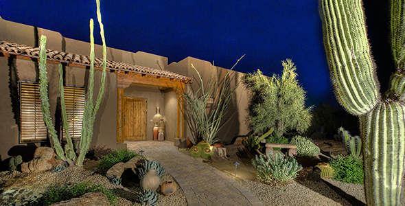 Legend Trail homes in the 85262 postal code of North Scottsdale has all types of homes for all types of home owners.