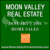 January 2015 Sold Moon Valley Homes