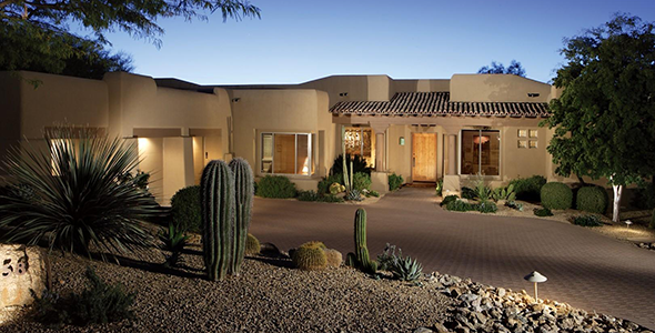Troon homes in the North Scottsdale 85255 postal code occupy 22 different Troon Village communities.