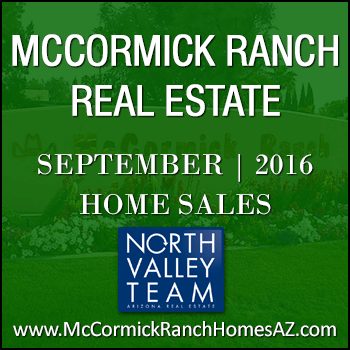 There were 48 September 2016 McCormick Ranch homes sold.