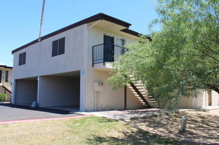 This is one of our three latest Phoenix investment real estate opportunities located in Moon Valley.