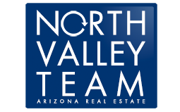 The North Valley Team of Arizona realtors helps buyers and sellers of Scottsdale and Phoenix Arizona real estate.